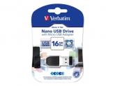 Verbatim  Store n Stay Nano USB 2.0
