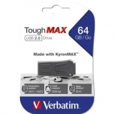 Verbatim ToughMAX USB 2.0 Drive 64GB