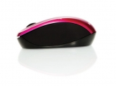 Verbatim Wireless Laser GO Nano Mouse Pink
