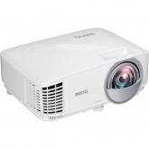 Videoproiector MW826ST BenQ, White