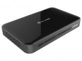 Vivitek NovoPro Wireless collaboration with mirroring