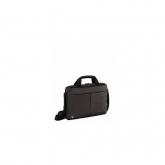 Wenger, Format 16 inch Laptop Slimcase W/Tablet, Grey (R)