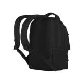 Wenger, Fuse 15.6 inch /40 Cm Laptop Bkpk W/Tablet, Black (R)