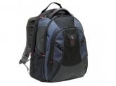 """Wenger, Mythos 16"""" inch Computer Backpack, Blue"""