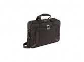 Wenger Prospectus 16 inch  Laptop Brief W/Tablet, Black (R)