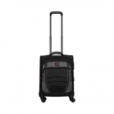 Wenger Synergy, 20 inch Carry-on, Grey/Black ( R )