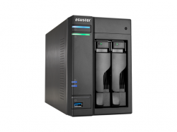 Asustor AS6302T 2 Bay NAS