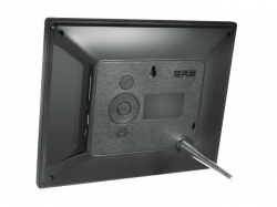 BRAUN  DIGIFRAME 1360 black (13,3  /16:9)
