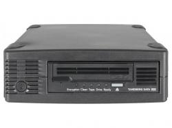 External tape drive, IBM LTO-6-HH SAS