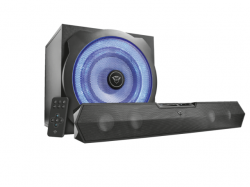 GXT 668 Tytan 2.1 Soundbar Speaker Set