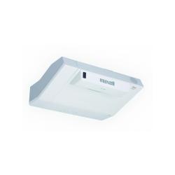 Hitachi-Maxell 3300 lumeni, WXGA, 10.000:1, imagine de 80inch de la 27cm