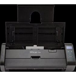 IRISCan Pro 5 -23PPM - ADF20Pages