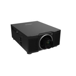 Laser, WUXGA 18000 lumeni, 10.000:1, 5 obiective optionale