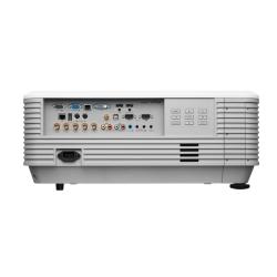 Laser, WUXGA 6000 lumeni, 15.000:1, VGA, HDMI, DVI-D, BNC, HDBaseT