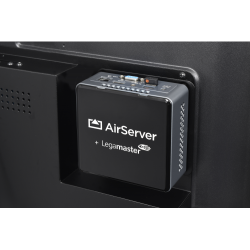 Legamaster AirServer Connect