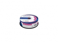 MediaRange CD-R 52x 700MB/80min Cake25