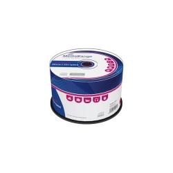 MediaRange  CD-R 52x 700MB Cake50