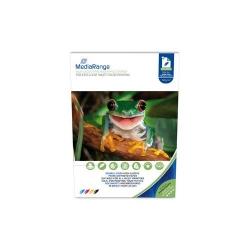 MediaRange DIN A4 Photo Paper for inkjet  glossy 160g,50 sheets