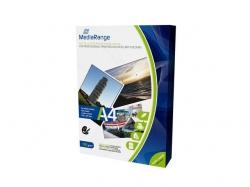 MediaRange DinA4 inkjet paper matte-coated 130g, 100 sheets