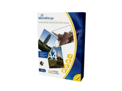 MediaRange DinA4 photo paper high glossy cast coated 135g, 100 s
