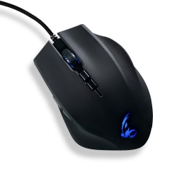 MediaRange Gaming Series Corded 8-button optical gaming mouse with RGB backlight