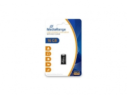 MediaRange USB 2.0 nano flash drive, 16GB