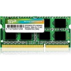 Memorie SO-DIMM Silicon Power, 4GB, 1333MHz, CL9