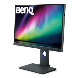 Monitor LED BenQ SW240, 24.1inch, 1920x1200, 5ms GTG, Black