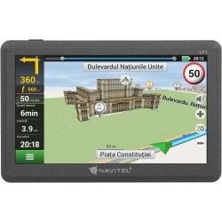 NAVITEL E200 AUTO GPS Navigation 5 inch Eastern EU w/FM transmiter