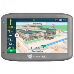 NAVITEL E505 AUTO GPS Navigation 5 inch