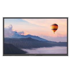 Newline TT-7520ER - touch panel 75 inch