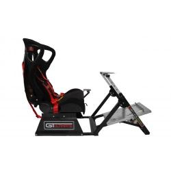 Next Level Racin GTultimate V2 Racing Simulator Cockpit