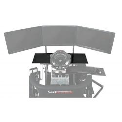 Next Level Racing Gaming Desktop ( GTU )
