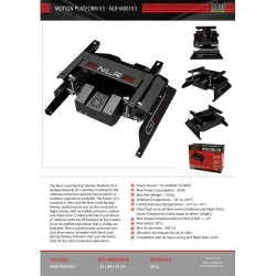 Next Level Racing Motion Platform V3