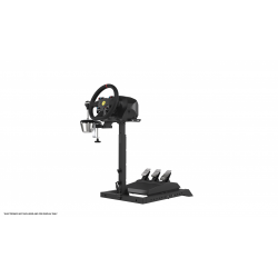 Next Level Racing Wheel Stand Lite for wheels, pedals and shifter - Solid