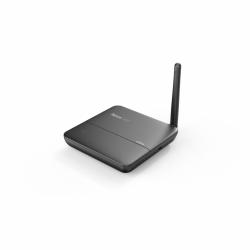 NovoCast - Solutie pentru prezentari wireless, BYOD, afisare 4 dispozitive simultan, compatibil Wind