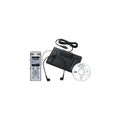 Olympus DM-720 Record & Transcribe Kit with AS-2400