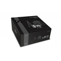 Olympus E-M10 Mark III Double Zoom Traveller Kit Black