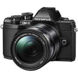 OLYMPUS E-M10III 14150 Kit blk/blk