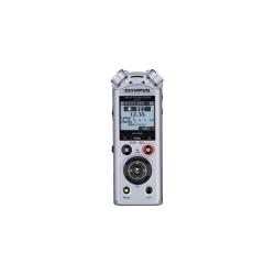 Olympus LS-P1 Video kit - incl. LS-1 PCM Liniar Recorder, cablu audio KA334 & adaptor hotshoe
