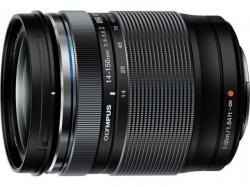 Olympus M.ZUIKO DIGITAL 14-150mm 1:4.0-5.6 II black / EZ-M1415-2 black