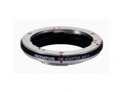 Olympus OM-Adapter for Four Thirds / MF-1