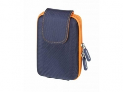 Husa Olympus Smart Hard Case SMHC-115, Blue-Orange