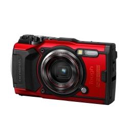 Olympus TG-6 Red