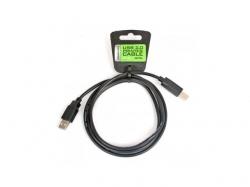 OMEGA USB 2.0 PRINTER CABLE AM-BM 1.5m