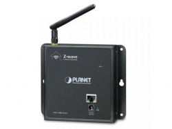 Planet Home Automation Z-Wave Control Gateway (ETSI 868.42MHz), Z-Wave Plus™, Free Andriod/iOS APP: