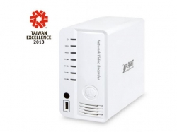 Planet NVR-420 Network Video Recorder