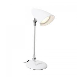 PLATINET DESK LAMP 6W TRADITIONAL - Aluminium