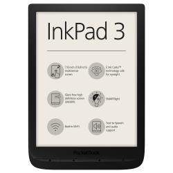 PocketBook Inkpad 3 negru