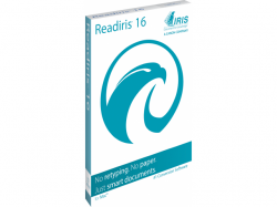 Readiris Corporate 16 - ESD Mac